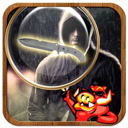 Hidden Object Games Catch the Kidnappers
