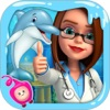 Ocean Doctor-Sea Surgeon of Animals