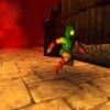 Discord of bad dragon land: destiny running