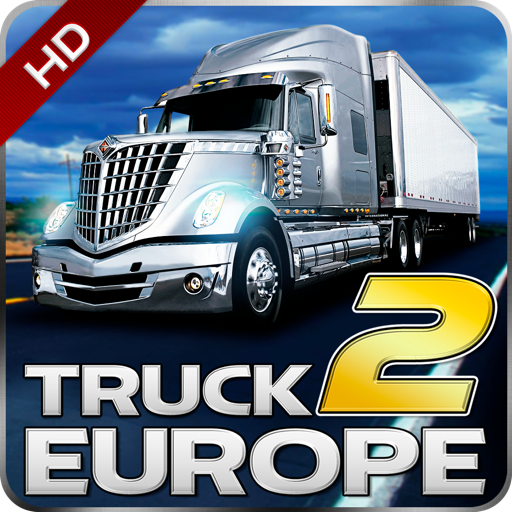 Truck Simulator Europe 2 Premium