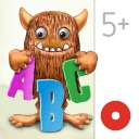 Monster ABC – Learning for Preschoolers