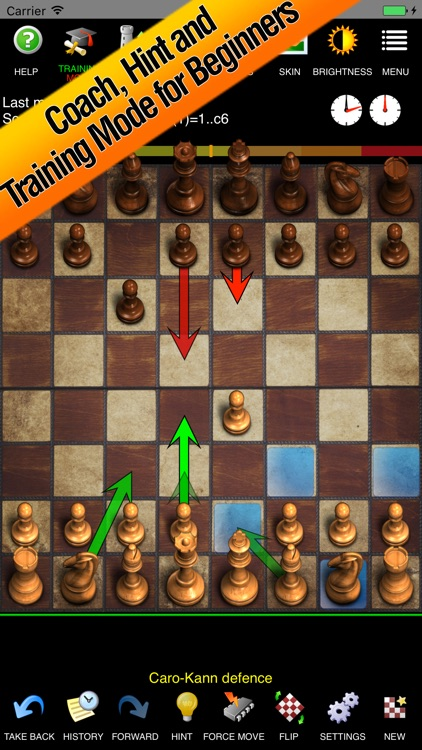Chess Pro with Coach - Learn,Play & Friends Online