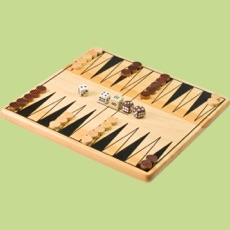Activities of Backgammon Skills