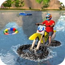 極限水上沖浪特技 - 水上賽車17