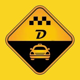 Такси Дайна