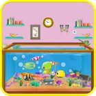魚の水族館 - 海の動物タンクのケア icon