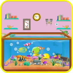 Fish Aquarium - Sea Animal Tank Care