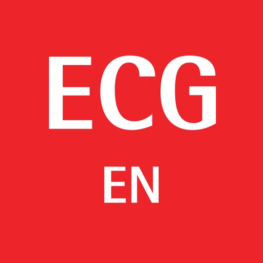 ECG pocketcards