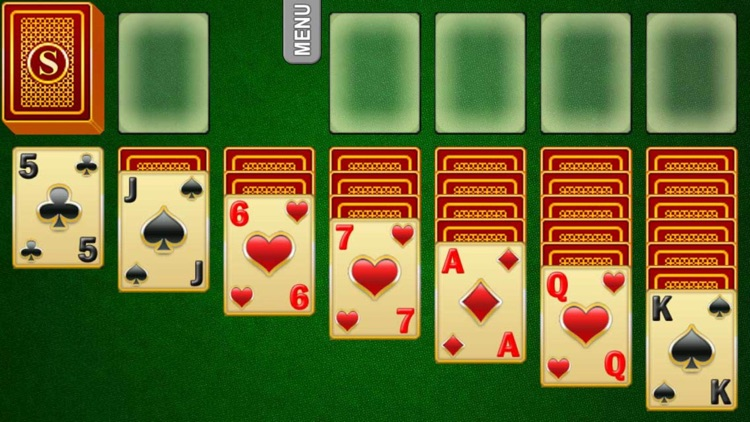 Solitaire screenshot-0