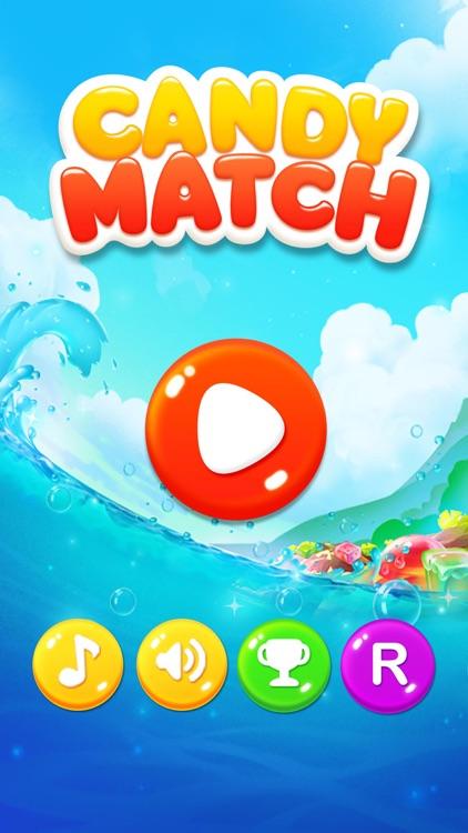 Candy Match Swap screenshot-4