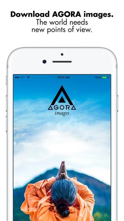 AGORA images: Sell your photos screenshot-4