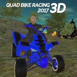 Quad Bike Racing Adventure 2017 3D