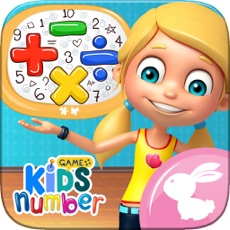 Activities of Plus Math Problem Solving - Numbers Puzzle