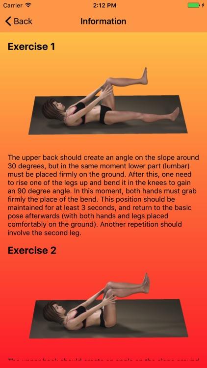 Weider's 6 ABS Workout