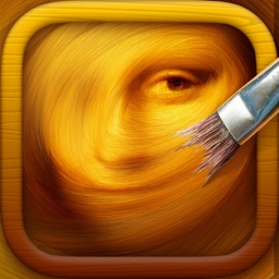 Foolproof Art Studio for iPhone