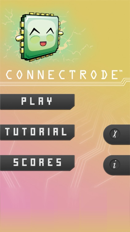 Connectrode