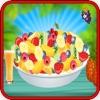Fruit Salad Maker – Cooking Chef Game