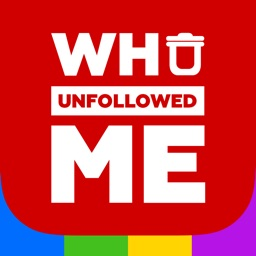 Who Unfollow Me  - Unfollowed Tracker Analytics