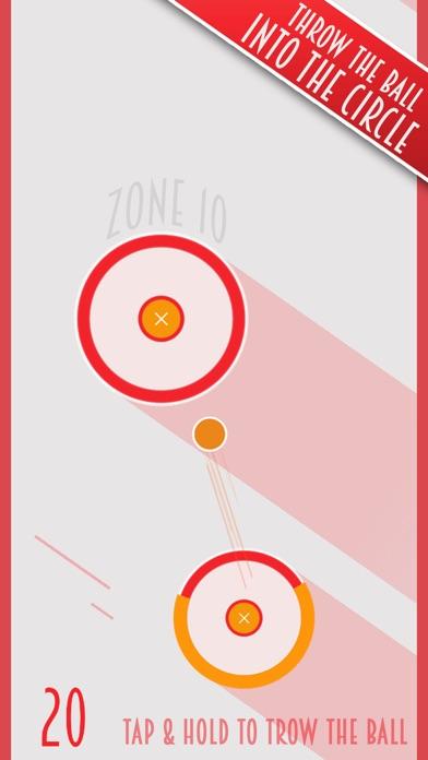 Into The CircleScreenshot von 1