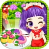 Magic Princess Kitchen - Cooking Games