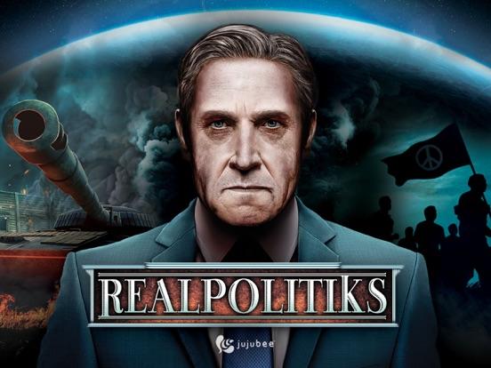 Realpolitiks Mobile Screenshots