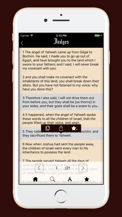 World English Bible - Old Testament,New Testament | App Price Drops