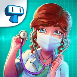 Hospital Dash - Treat and Medicate Ill Patients