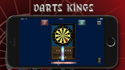 Darts Kings 2017- King of Darts