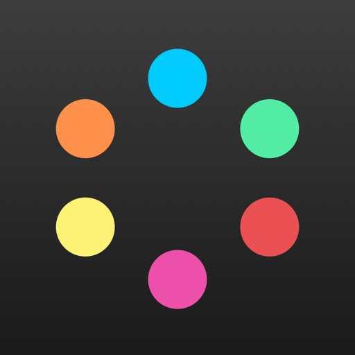 Circles Memory Game icon