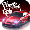 Fast Racing Car Customization – Virtual Design