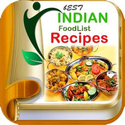 Best indian food recipes on the app store best indian food recipes 4 forumfinder Image collections