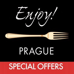 Enjoy! Prague - Restaurants and Bars