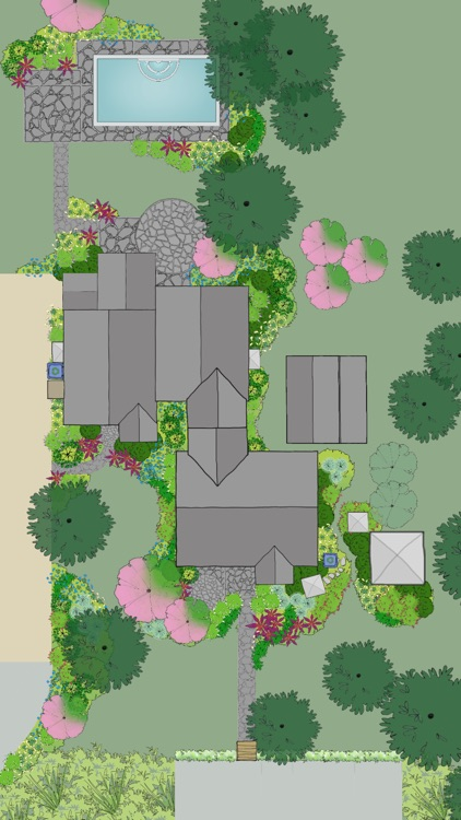 HOME OUTSIDE®: Landscape Design for Everyone screenshot-3
