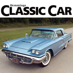 Hemmings Classic Car