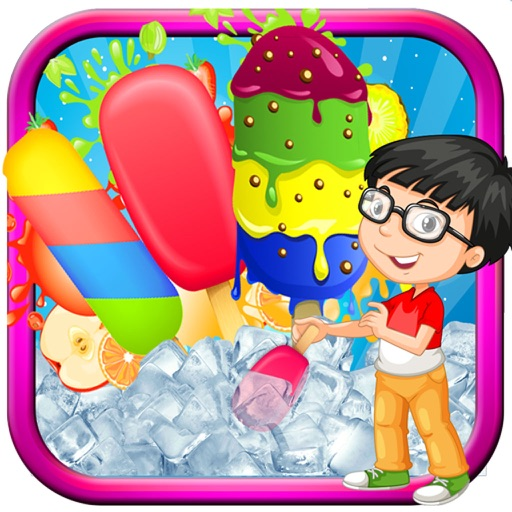 IcePopSicle