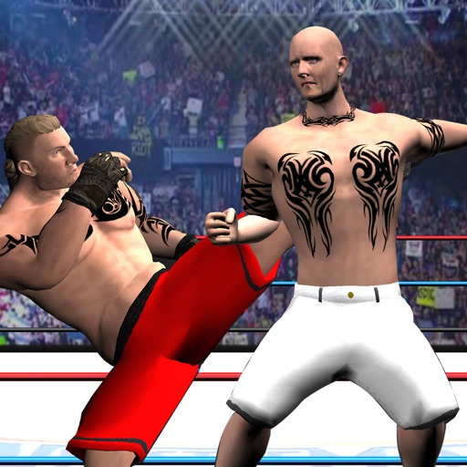 World Wrestling Revolution 3D Champion