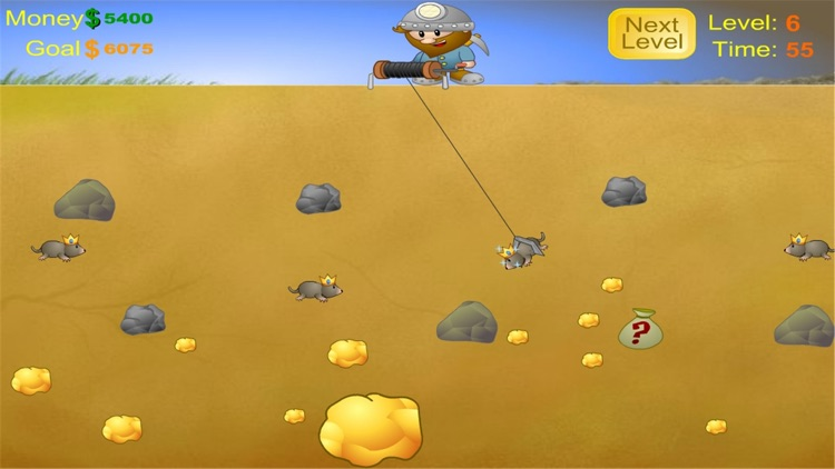Digging for gold screenshot-3