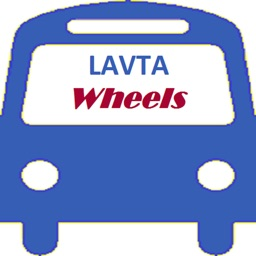 Bus Tracker for LAVTA