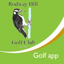 Rodway Hill Golf Club - Buggy