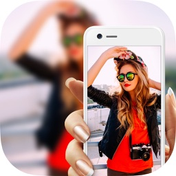 Selfie camera effect – Photo editor