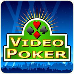 Video Poker by Toftwood