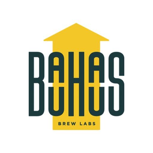 Bauhaus Brew Labs Sticker Pack