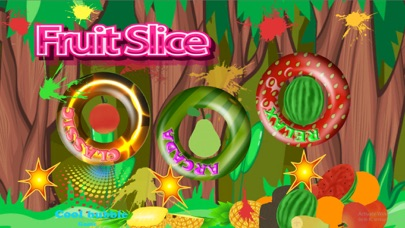 点击获取Fruit slice - Pop fruit splash