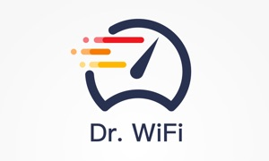 Dr. Wifi: network speed & signal strength test