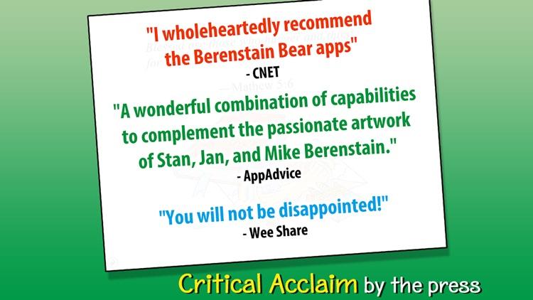 The Berenstain Bears Go to Sunday School screenshot-4