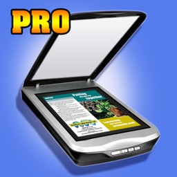 Fast Scanner Pro : PDF Scanner to scan document