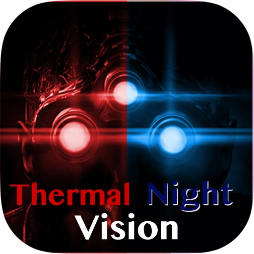 Night Vision Thermal Camera AR: Scope & Biocular