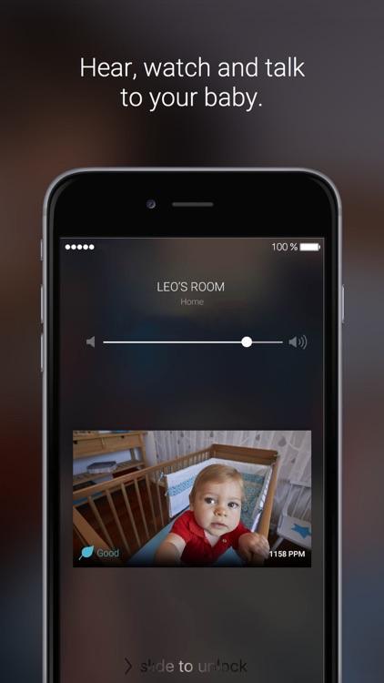 Nokia Home Security Camera screenshot-3