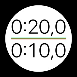 Workout Timer Pro - interval training tabata hiit