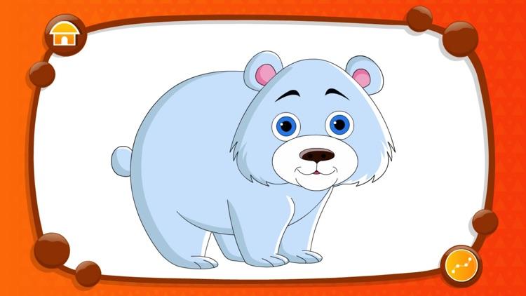Dot 2 Dot - Animal Series screenshot-4